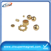 Hottest sale 7mm Magnet with Ball Shape
