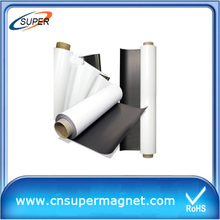 PVC adhesive flexible rubber Soft magnet