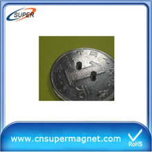 High Quality 2*2 SmCo magnet