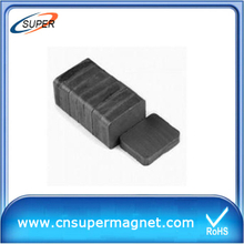 Customized product various types of ferrite magnetic