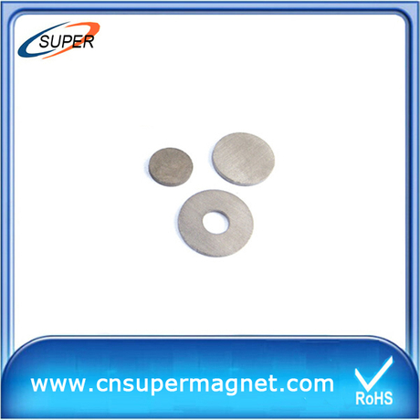 Low-priced D5*1mm SmCo Permanent Magnet