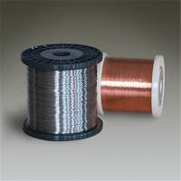 Cu-Nickel Heating Wire- New Constantan 6J11