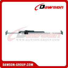 CB-402L 38mm Aluminum Tube Cargo Bar For Truck