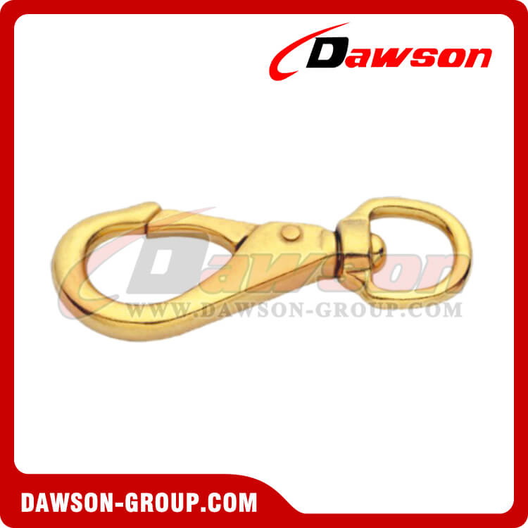 251B QUICK SNAP SWIVEL ROUND EYE - Dawson Group Ltd. - China Manufacturer, Supplier, Factory, Exporter
