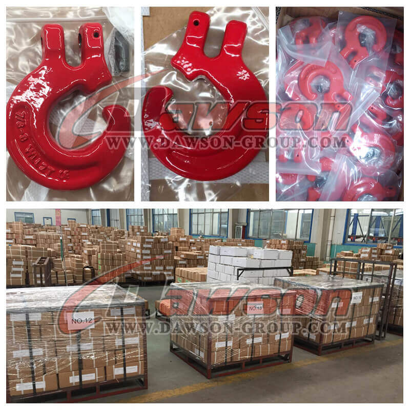 G80 Forest Hook - Dawson Group Ltd. - China Manufacturer Supplier, Factory
