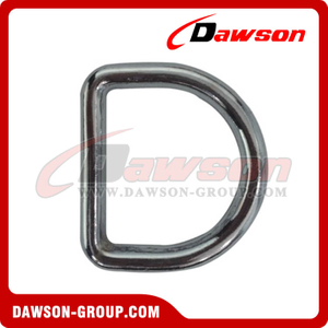 DS9317 60g Forged Steel D Ring