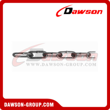 Korean Standard Stainless Steel Link Chain
