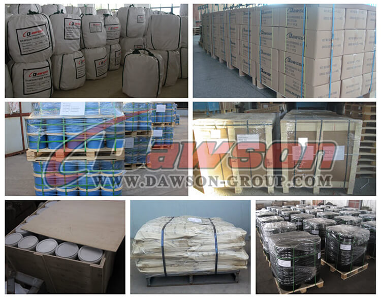 China Packing of Webbing Sling Materials - Dawson Group Ltd. - China Manufacturer, Supplier, Factory