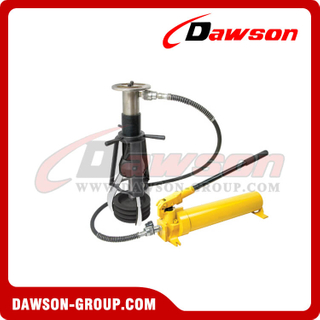 DSTD711 Separating Hydraulic Anti-Sliding Gear Puller