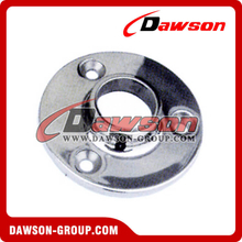 DG-H0254A Weldable Round Base