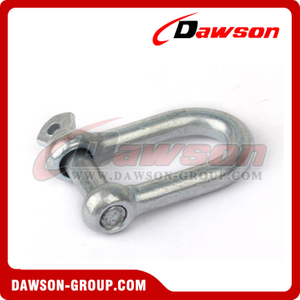 DS DEE SHACKLE FOR LIFTING