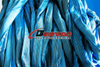 WLL 8T Polyester Round Slings AS 4497