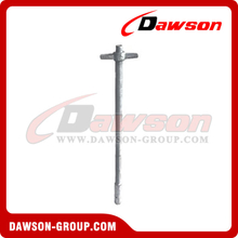 DS-C003B Socket Screw Jack