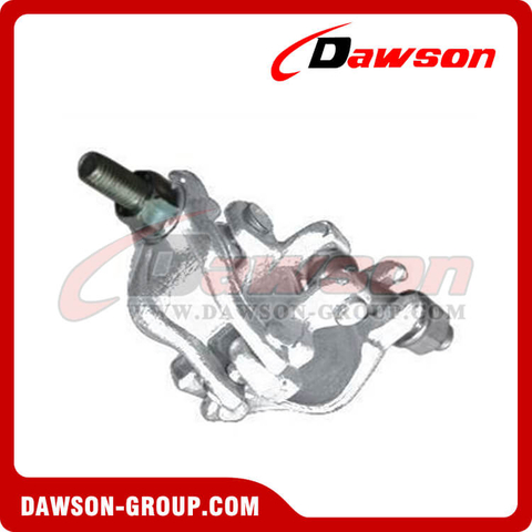 DS-A010 American Type Heavy Duty Double Coupler