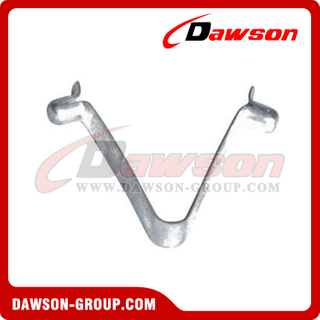 DS-B021B Steel Frame Spring Rivets