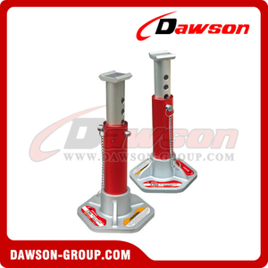 DS43004L 3 Ton Jacks+Lifts Aluminum Jack