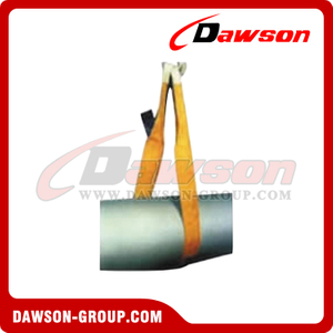 AS 1353 Australia Standard Flat Webbing Sling - Lifting Slings