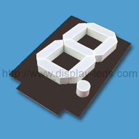 3 inch (78 mm) assembly large 7 segment LED Display