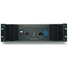 CA12 Class AB Power Amplifier 3400W Transformer Amplifier AC 120V