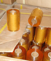 PVC Stretch Film for Wire and Cable