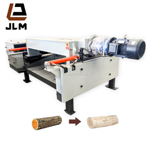 4/8 Feet Wood Log Debarker Machine for Making Veneer