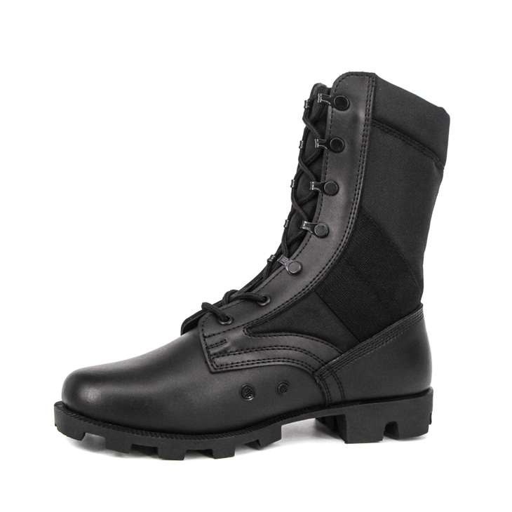 5203-8 milforce military jungle boots