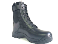 9 inch police tactical boots