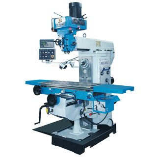 X6336U 54''x14'' Universal Milling Machine with DRO