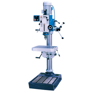 Z5045 29 X 8 Production Drill Press - 220Vac, 3-phase, 60Hz