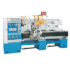 CQ6280C -Sindle Bore Geared Head Engine Lathe with Coolant System
