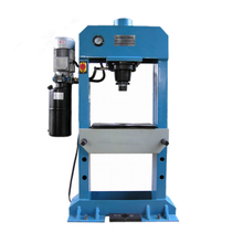 HP-10 Hydraulic Workshop Press