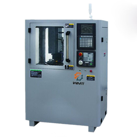 CNC Milling Machine XK7113 with 4th Axis Optional