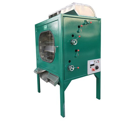 Electrostatic tea stalk sorting machine 6CDJ400
