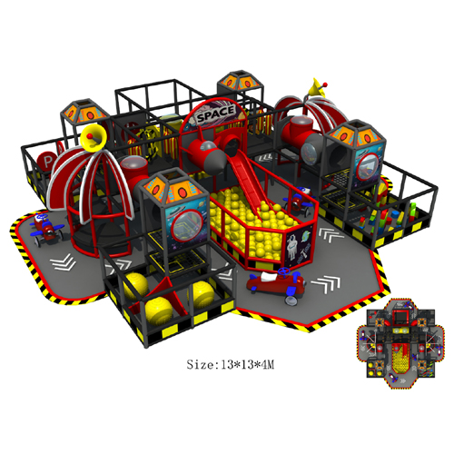 Free design indoor play equipment for sale