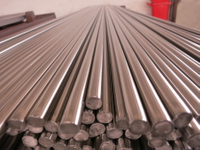 AISI 304 stainless steel grinding rod