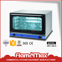 HEO-8M-B Digital Electric Commerical Convection Oven with factory price