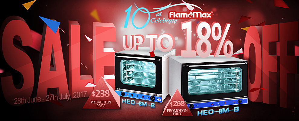 Flamemax promotion