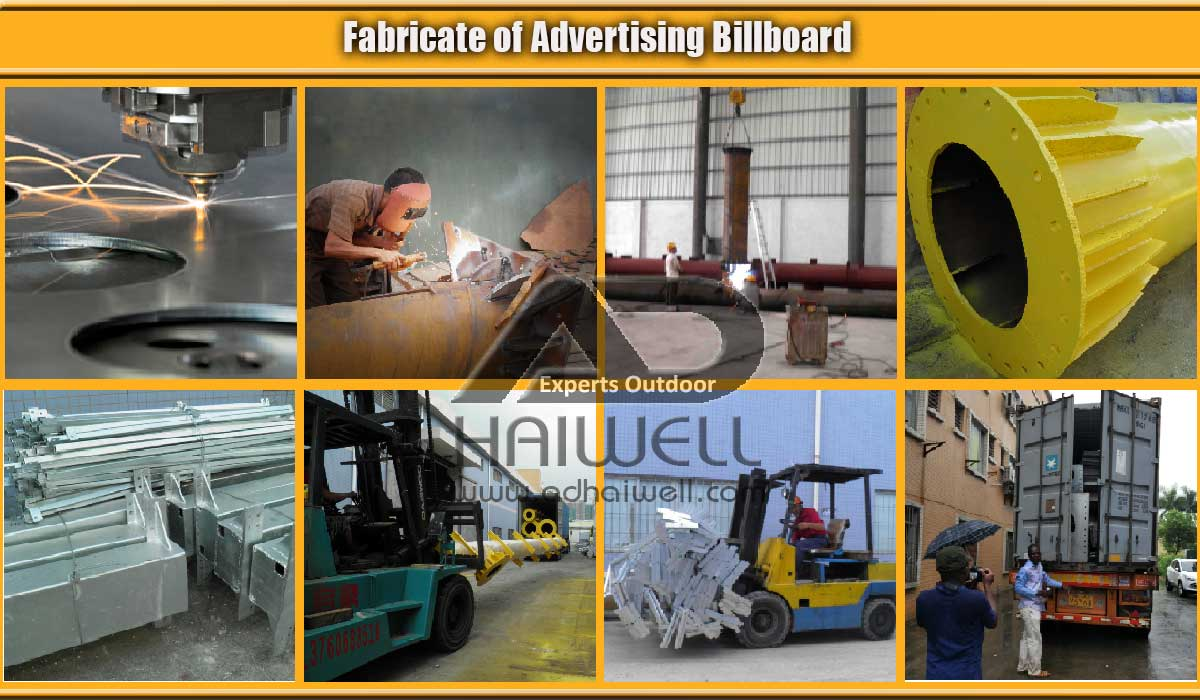 Fabricate-advertising-production