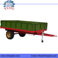 European Farming Trailers
