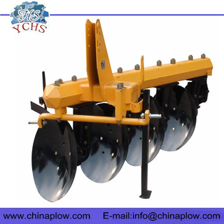 Agricultural disc plough baldan disc plow
