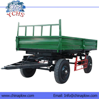 Farm Tipping Trailers