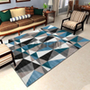 Polypropylene Living Room Area Rug