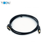 YCOM Slim HDMI Cables Support Computer Monitor HDTV