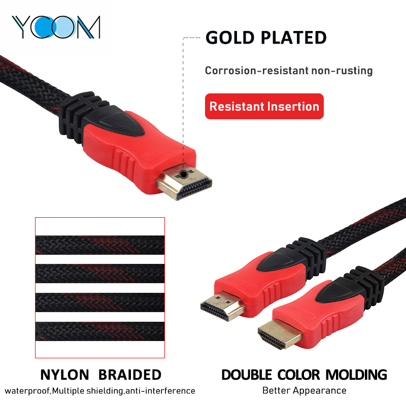 HDMI Transmission Cable 1.4 Version