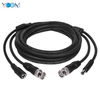 RG 59+Power BNC+DC Video Coaxial Cable