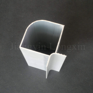 Anodized Aluminium Profile for Construction
