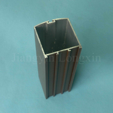 Powder Coated Aluminium Profile for Door