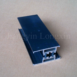 Powder Coated Aluminium Profile for Windows, Thermal Break