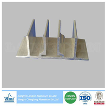 Mill Finish Aluminum Profile for Heatsink