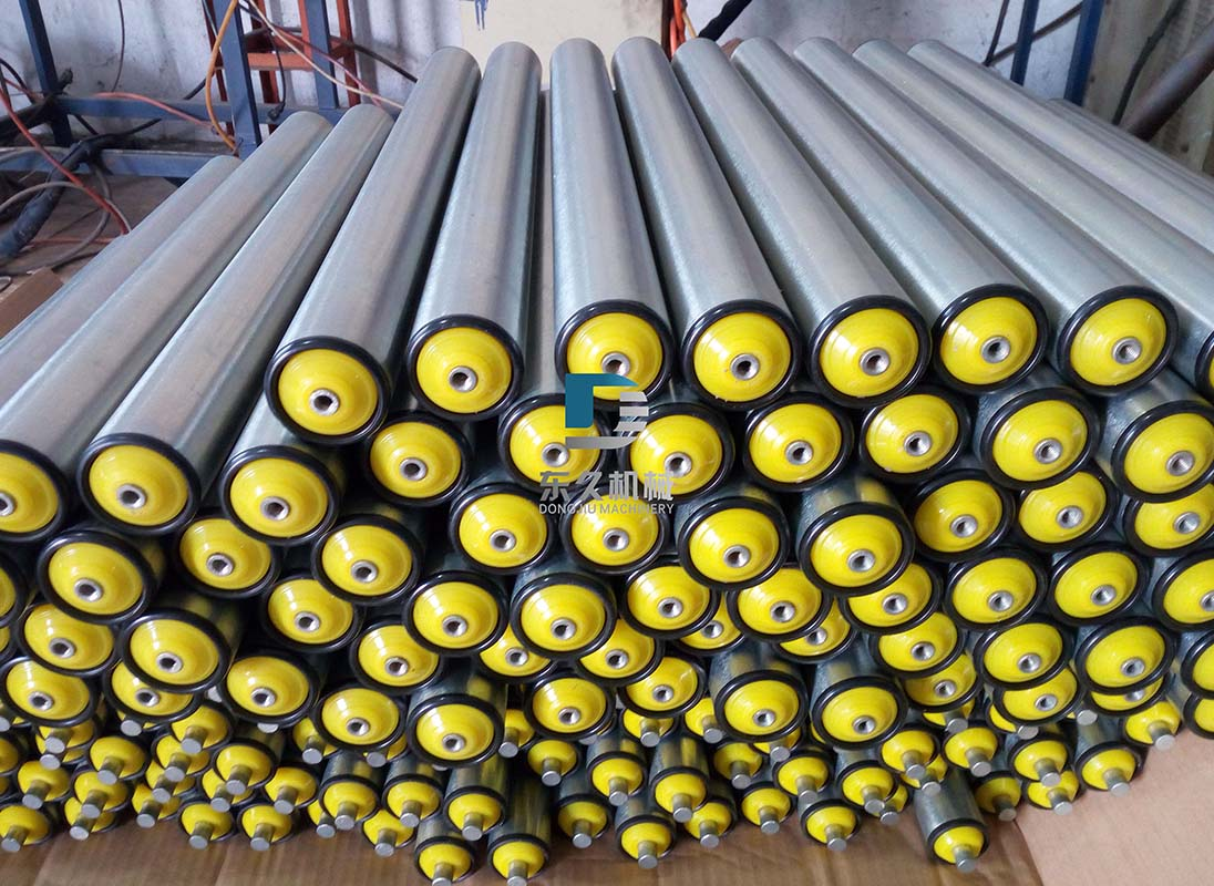 D1200 Gravity Polymer Bearing Housing Roller